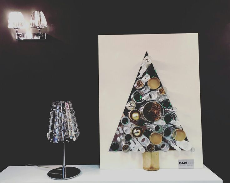 #ISAACLIGHT Taylor wall lamp charme table lamp and isaac's Christmas trees  Isaaclight for LE.VISS LEUKEMIA SURVIVOR FOUNDATION  Book up our tree! We ll prepare customized for you!  Call us +039 0456151933 or contact us: isaaclight@isaaclight.com