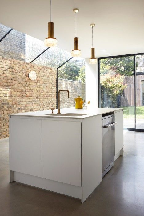 Burrows Road extension by Rise Architects More