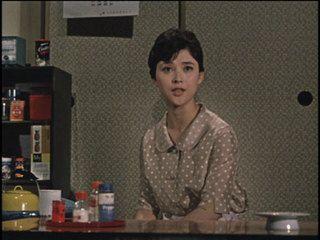 映画「秋刀魚の味」 - 花の四日市スワマエ商店街