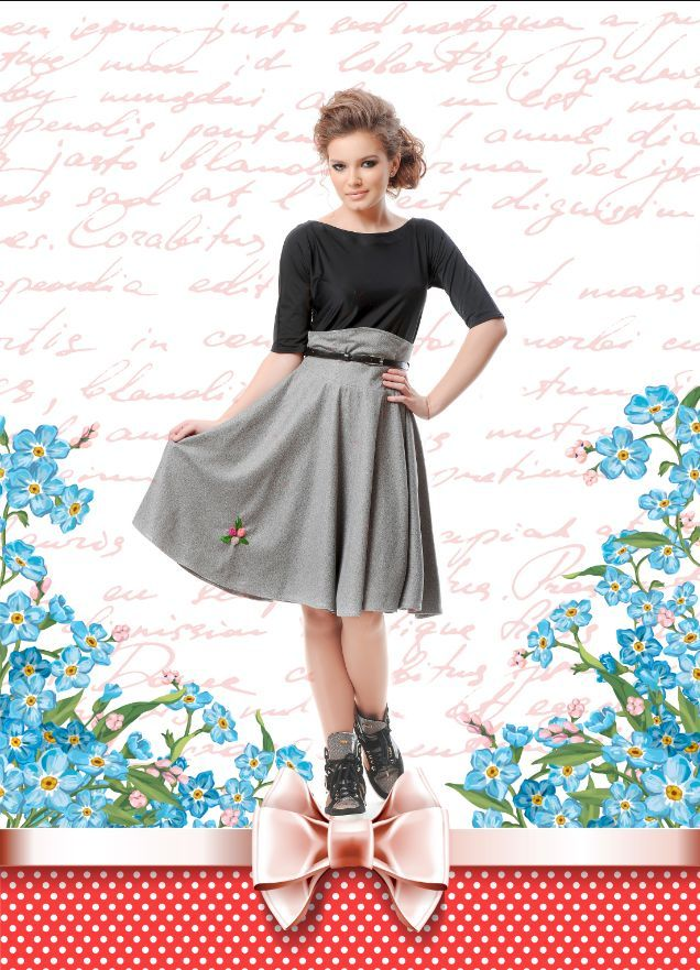 Mathilde Winter Collection, www.mathilde.ro
