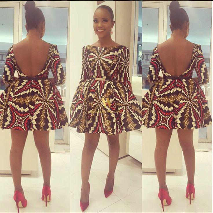 Best Nigerian Dress Ideas On Pinterest Nigerian Dress Styles