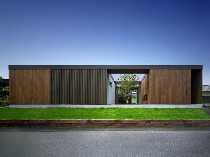 matsuyama architect / simenoie residence, kasuya gun fukuoka志免の家 | 松山建築設計室 | 医院・クリニック・病院の設計、産科婦人科の設計、住宅の設計