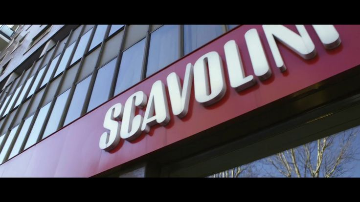 Today, as in the past, Scavolini narrates its story