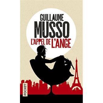 L'Appel de l'Angel, Guillaume Musso - 8,56€ -Fnac.pt