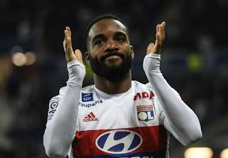 Alexandre Lacazette has been announced as Arsenal's latest signing, with the clubconfirming his arrival from Lyon.            Laca...