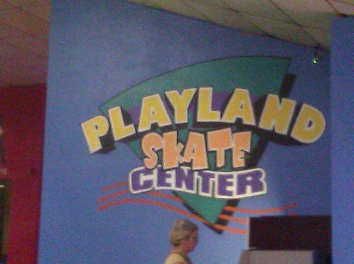 Playland Skate Center in Austin, TX - https://www.realtyaustin.com/austin-best-indoor-activities.php