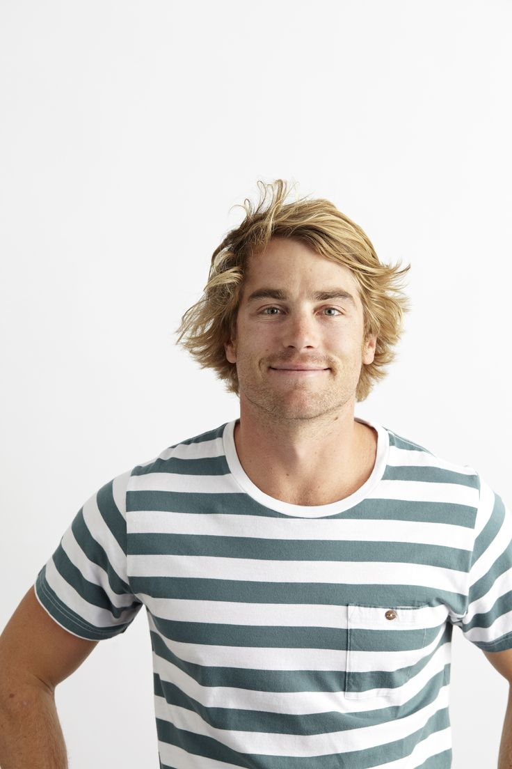Hayden Quinn, foodie, traveller, TV presenter and author.