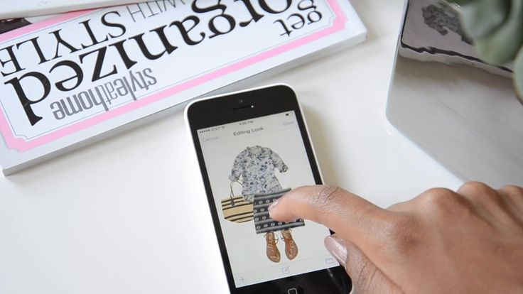 Stylebook Closet App Introduction