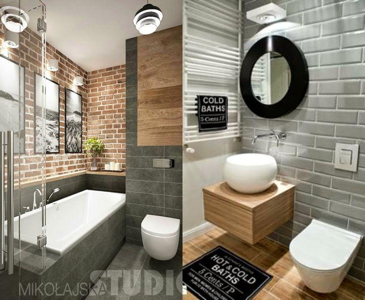 84 Best Images About Łazienka On Pinterest Toilets Wood