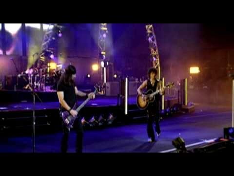 Heroes Del Silencio - Mexico Tour 2007 (Part 12) - YouTube