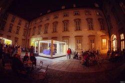Café Bar MORGAL / Galerijní kavárna Brno