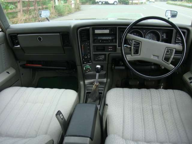 1977 Toyota Crown 2.0 Super Deluxe   Tokushima Prefecture