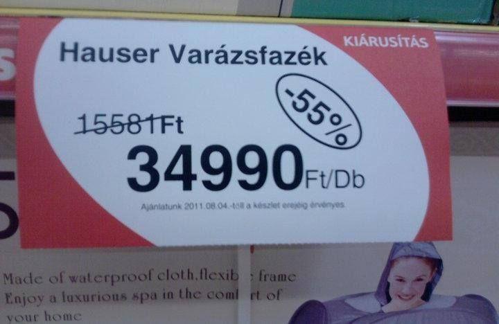 Elvarázsolt árak... www.pink-patron.hu - A nyomtatókellék webáruház nőknek