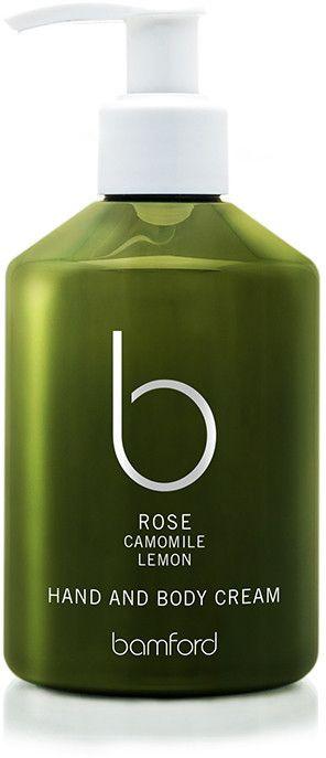 Bamford - Rose Hand & Body Lotion