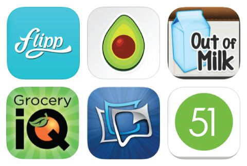 5 Free grocery apps that save you time and money | Squawkfox