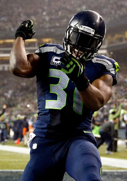 Kam Chancellor Photos - Divisional Playoffs - Carolina Panthers v Seattle Seahawks - Zimbio