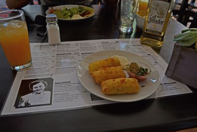 Finally. Another Place To Eat Mexican In Joburg. - Reviews - Johannesburg Live