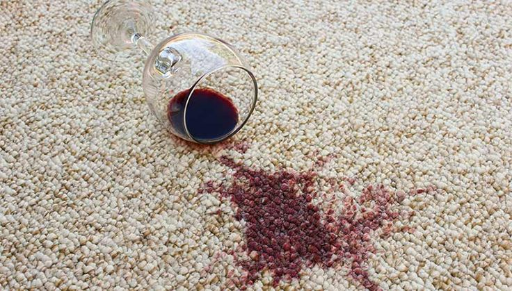 tipps rotweinflecken entfernen