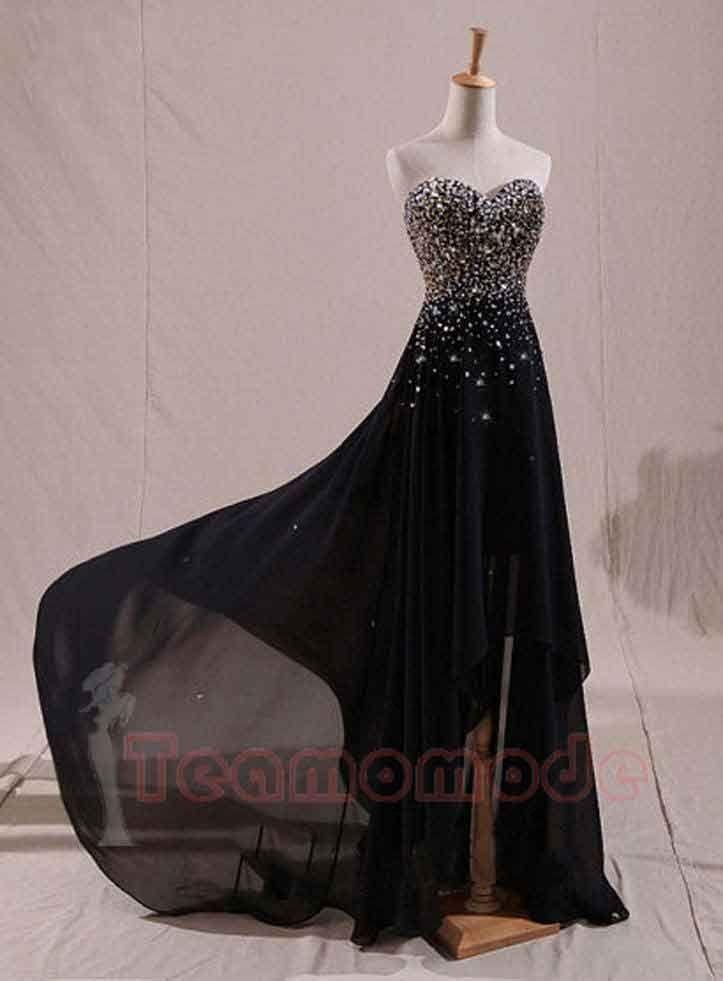 98 best Abendkleider images on Pinterest   Formal prom dresses ...