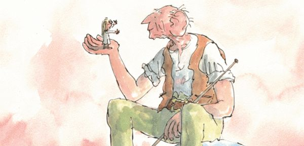 36 Irresistibly Insightful Roald Dahl Quotes To Fill You With Wonder