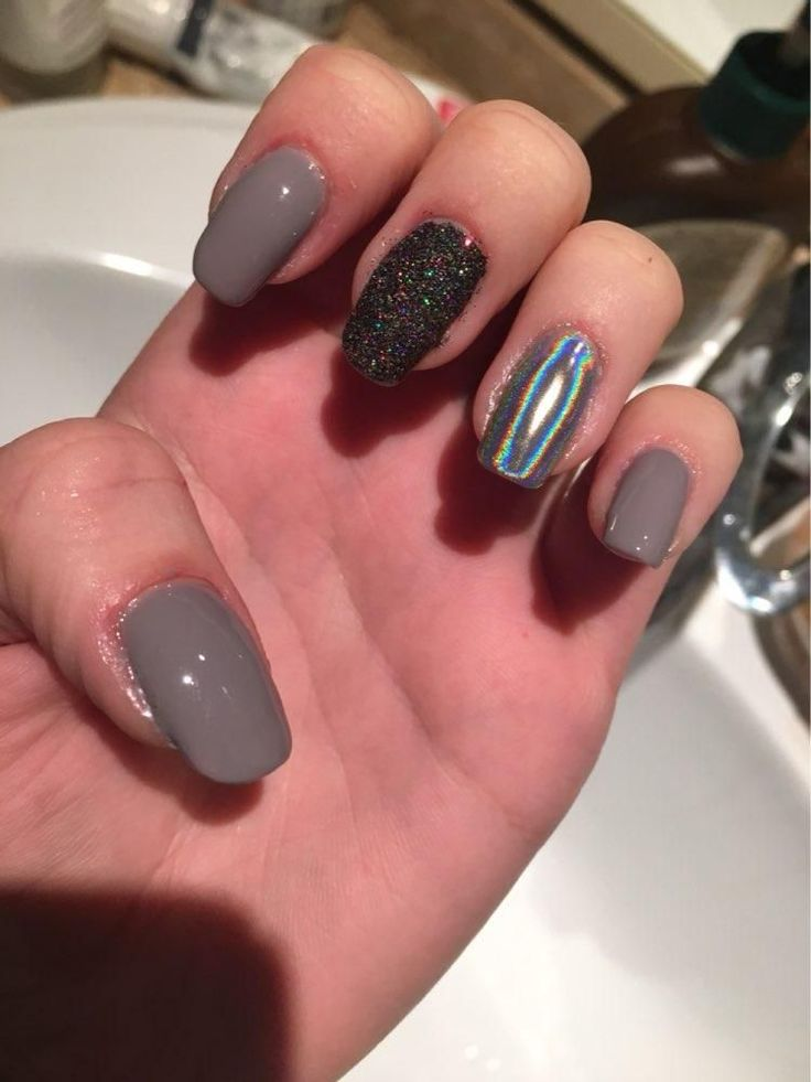 Different Nail Shapes: Best 25+ New Nail Art Ideas On Pinterest
