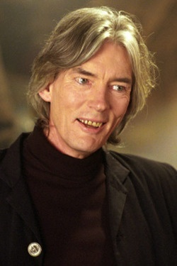 Barbas, played by Billy Drago. He was the demon that the sisters loved to kill~