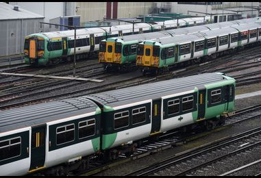 Anger grows over train companies scrapping help for disabled people