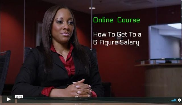 Top 10 Principles To a Six Figure Salary - Online Video Course 50% Off $10 only   This course is conducted by Natacha Douglas Top 10 Principles to a Six-Figure Salary is one of the best financial mentor-ship videos available. This course contains an inspirational message to help you rise against all odds and break the glass ceiling to get to a six-figure salary job despite your current economic status.  Natacha Douglas narrates the story of how she rose up the ladder from a nanny after…