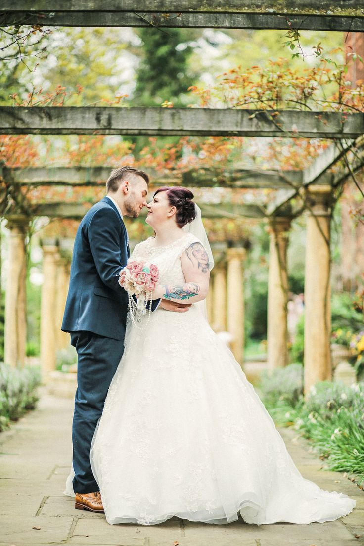 Uncategorized/outdoor vintage glam wedding rustic wedding chic - Rustic Quirky Diy Secret Garden Wedding