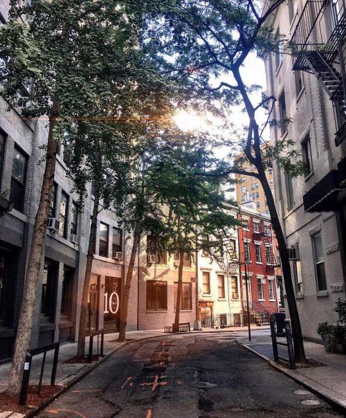 West Village Manhattan NYC