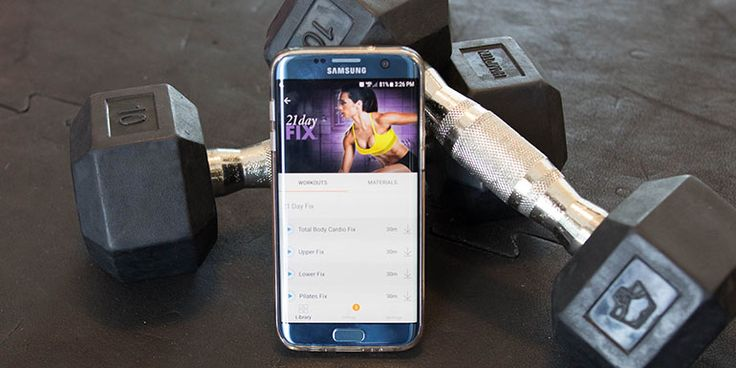 You've been asking for it. You've been patiently waiting. And now the Beachbody On Demand Android app is here! Stream hundreds of workouts and access meal