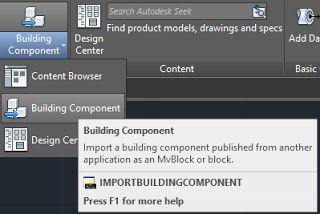 The MEP BIM/CAD Engineer: Importing Vendor Content into AutoCAD MEP