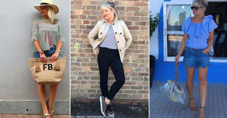 Fashionable Mum Blogs To Follow   sheerluxe.com