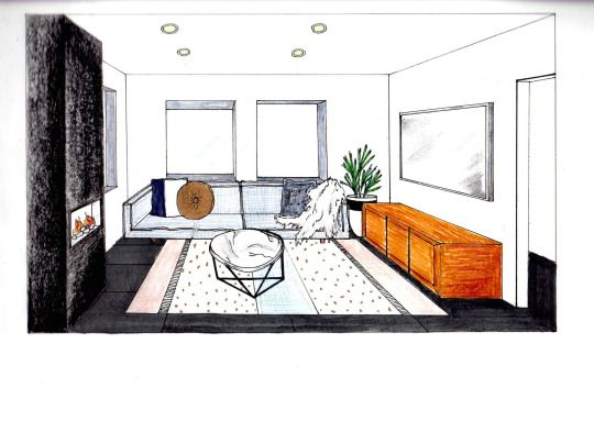 Impressive assignment submissions by Melinda Skoko, who has recently  completed our course! Here's how she found it: The Interior Design  Institute has been ...