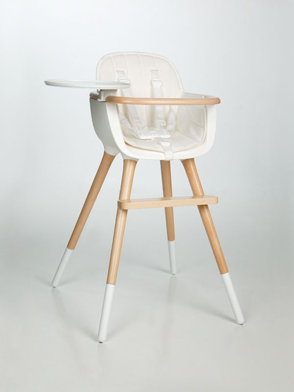 The prettiest highchair you ever did see: Ovo by Micuna high-chair // Design, quality, Exclusivity for your baby