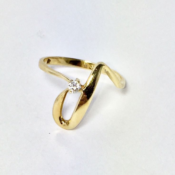 A personal favorite from my Etsy shop https://www.etsy.com/listing/482294722/today-sale-14k-diamond-ring