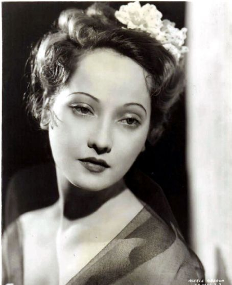 merle oberon (With images) | Merle oberon, Hollywood, Old ...