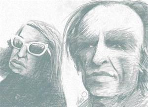 Silvina Ocampo & Adolfo Bioy Casares: extraña pareja