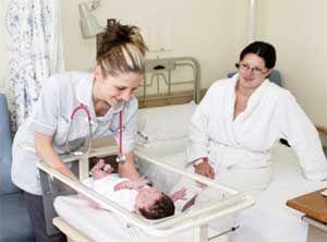 neonatal nurse here:  http://www.neonatalnurseinformation.com/neonatal-nurse-job-description-information/