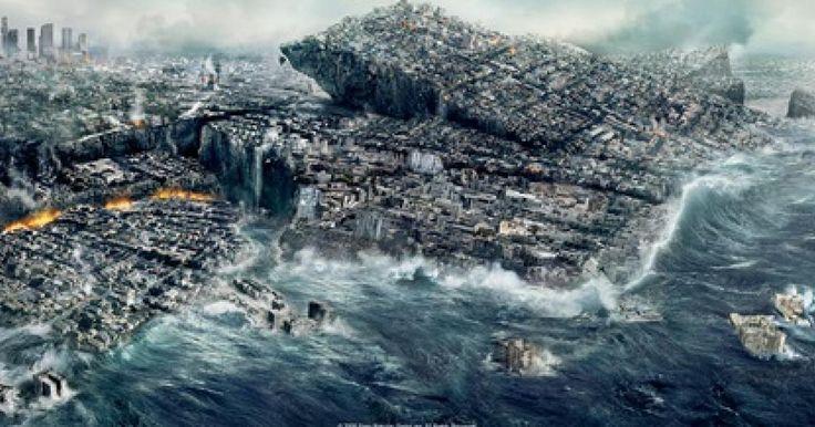 Ya sea por el cambio climatico o por la locación, estas ciudades estan en peligro de desaparecer en los proximos años; un fuerte terremoto o una inundación podrían reducirlas a escombros... Esto parece sacado de una película de ciencia ficción, pero es un riesgo latente e mpredecible.1.- Ciudad de México