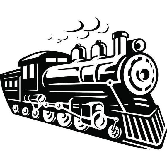 Image 0 Dibujo Tren Dibujos De Maquinas Grabado En Vidrio