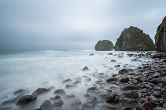 Image result for Itanki Beach, Muroran, Hokkaido | Amazing ...