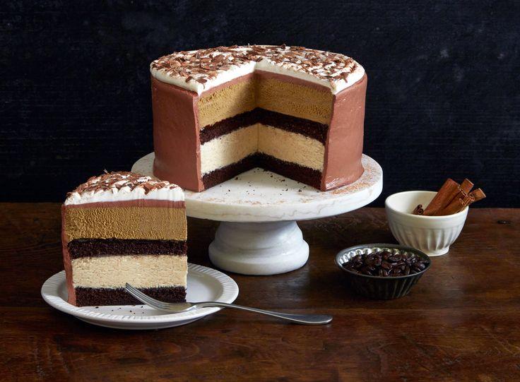 Marble Slab Birthday Cake Ice Cream Recipe