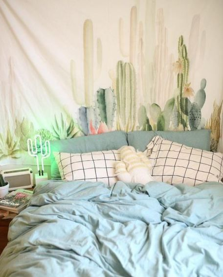 Dorm Bedding Ideas By Color