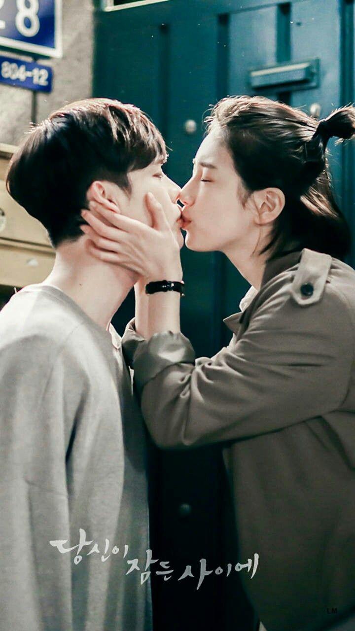 Suzy jong suk