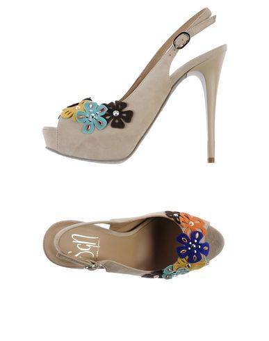 I found this great SGN GIANCARLO PAOLI Sandals on yoox.com. Click on the image above to get a coupon code for Free Standard Shipping on your next order. #yoox