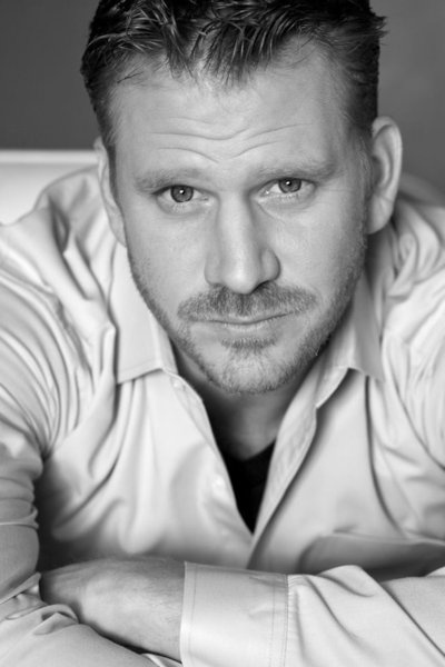 Dash Mihok - actor.  Does amazing charity work for Tourette's Syndrome