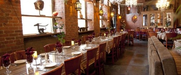 Best Restaurants Downtown Providence Ri
