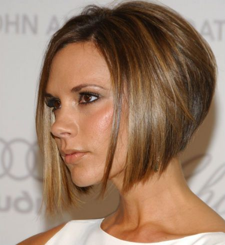 Sensational 1000 Ideas About Posh Spice Hair On Pinterest Posh Hair Short Hairstyles Gunalazisus