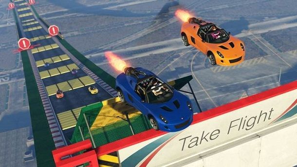 Just last week, Rockstar Games introduced the Special Vehicle Circuit to Grand Theft Auto Online's continually expanding roster of modes and features. Now they're back at it again, adding new tools for race creators and a new vehicle with which to dominate the competition. The...